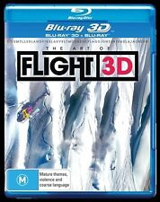 The Art Of Flight (Blu-ray, 2013, 1 disc) CLOSE TO NEW