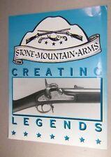 Stone Mountain Arms Historic Rifles Revolvers Dragoon Colt
