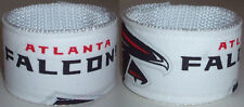 Atlanta Falcons Wristband Pro Football Fan Game Gear Team Apparel NFL Shop ATL