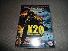 K-20 - The Legend Of The Black Mask [1 Disc] (Region 2 PAL) [DVD] (2008)