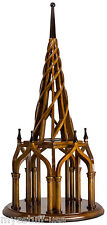 Nirvana Spire Belltower Helix Spire Model by Authentic Models AR041