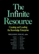 The Infinite Resource : Creating and Leading the Knowledge Enterprise (Jossey