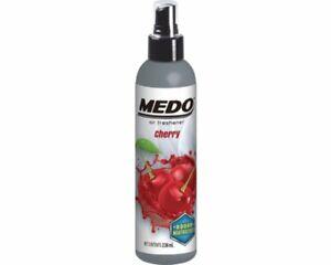 Medo Pump Spray CHERRY Air Freshener 236ml