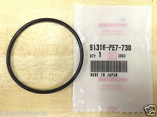 Genuine OEM Honda Oil Cooler O-Ring 62.4 x 3.1 Base 91316-PE7-730