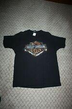 Men's HARLEY DAVIDSON Size Large Short Sleeve T Shirt