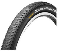 Continental Double Fighter III Rigid MTB Tyre | All Sizes
