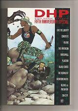 Dark Horse Presents Fifth Anniversary Special Nm 9.4 1St Sin City & Marv! 1991