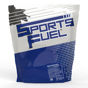 SPORTS FUEL ENERGY SOURCE MALTODEXTRIN POWDER | CARBOHYDRATE CYCLING ENDURANCE
