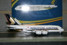 Phoenix 1:400 Singapore Airlines Airbus A380-800 9V-SKK (PH10774) Model Plane