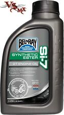 Bel ray SI-7 SYNTHETIC 2T Engine OIL 1L Premix Oil