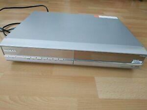 Humax IPDR-9800 Sat-Receiver (160 GB) Digitaler Festplatten-Recorder TOP Zustand