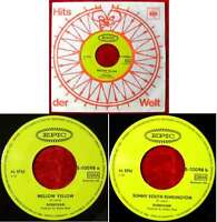 Single Donovan: Mellow Yellow (Epic) D