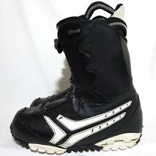 Atomic Tremor Boa Stiff All Mountain Freeride Snow Board Boots Mens sz 13 Eur 47