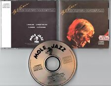 Gil Evans CD THE BRITISH ORCHESTRA 1983 UK # CD MOLE 8 - MINT smooth sided case