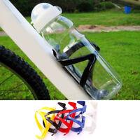 Bicicleta de Carretera de montaña Portabotellas de agua Jaulas Soporte