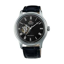 Orient Classic Automatic Hand Winding Open Heart Dome Roman Watch Fag00003B