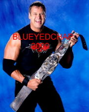 MIKE AWESOME WRESTLER 8 X 10 WRESTLING PHOTO WWF ECW