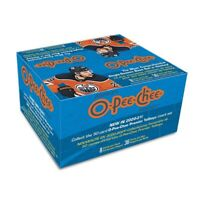 1 Factory Sealed 2020-21 Upper Deck OPC O-Pee-Chee Retail Box 36 Packs