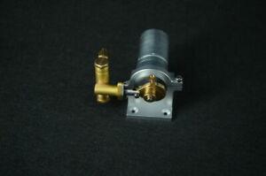 M11 Electric Steam boiler feed pump Live Steam