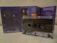 DISSECTION The Somberlain / 1996 / MC CASSETTE ( MINT ) NECROPHOBIC, MAYHEM