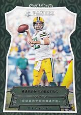 2016 Panini Football Trading Card, #115 Aaron Rodgers