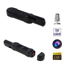 Best T189 HD 1080P Mini DV Hidden Spy Pen Camera Video Audio Recorder Camcorder