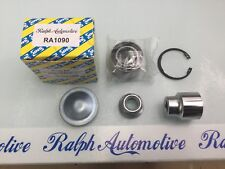 RENAULT MEGANE 1995-2003 REAR WHEEL BEARING KIT + SOCKET! SNR NTN R155.63
