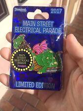 Disneyland Main Street Electrical Parade Limited Edition Pin Elliott