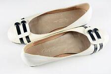 Sandalias para mujer Color blanco Talla 38