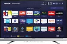 Grundig 43GFB6623  LED-TV  43 Zoll  Full HD  DVB-T2 DVB-C -S2  WLAN  &  Smart TV