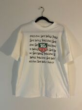 New listing Vintage 90s Tag Heuer Professional Sports Watches T Shirt Single Stitch • Large