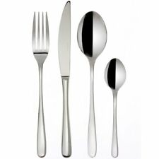 Taste, Servizio posate 24 pezzi, Acciaio, Sambonet