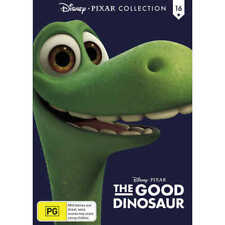 The Good Dinosaur - Disney Pixar Collection DVD R4