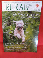 Rural - Jersey Country Life Magazine - Summer 2015 (82 pages).