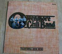 Owenmore Ceili Band - Traditional Irish Music 1977 Release BRL 4091