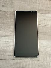Nokia 7 plus TA-1046 Blanc et Cuivre 64Go