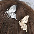 Womens Fashion Gold/Silver Metal Comb Cuff Chain Jewelry Headband Hair Band