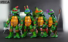 NECA TMNT Teenage Mutant Ninja Turtles 5