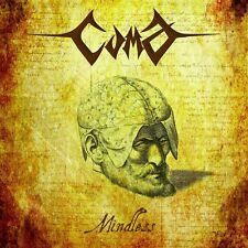 COMA Mindless CD ( o18a ) 162255