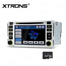"""Hyundai Santa Fe 2006-2012 Head Unit 6.2"""" Car DVD Stereo Player GPS Navi Radio"""