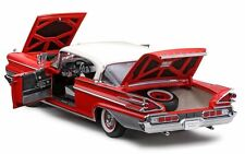 1959 Mercury Parklane Red White 1:18 SunStar 5161