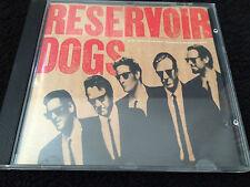 RESERVOIR DOGS - SOUNDTRACK - CD