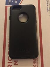 VERY GOOD Otterbox Commuter Series 77-50217 Black Case for IPhone 6 / iPhone 6s