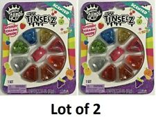 Compound Kings Glitzy Tinselz Wheel Scented Mystery Charm Lot of 2 BRAND NEW