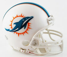 MIAMI DOLPHINS NFL Football Helmet BIRTHDAY WEDDING CAKE TOPPER DECORATION