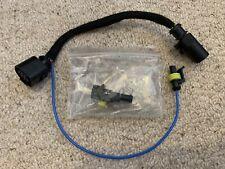 For Burger Motorsports POST WLTP JB4 AFR / O2 sensor Loom Audi S3 / Golf R EA888