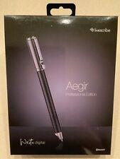 Livescribe APX-00P39 Aegir Smartpen, Black Dolphin Professional Edition