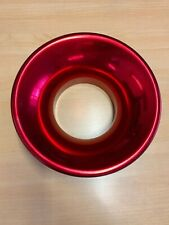 """Turbo Bellmouth - RED - 5"""" TR5MK1"""
