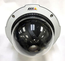 AXIS Q6032-E PTZ  Dome Network Camera 36x optical zoom 6 month warranty
