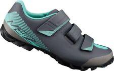 Women's Mountain Bike Shoes - Shimano ME2 - Size 8.5